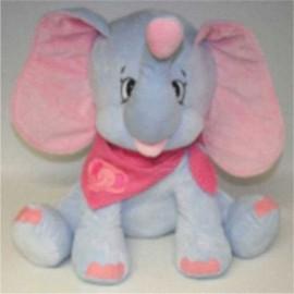 Elefante con pañuelo Petra Toys