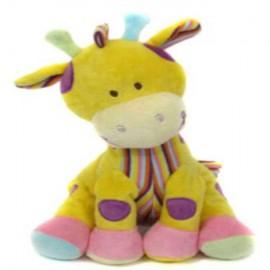 Jirafa Multicolor Cuddles Time