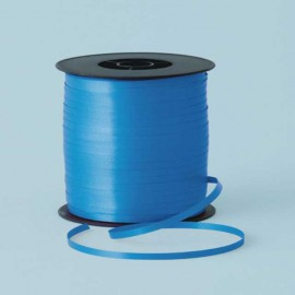 Cinta curling 5mm x 500m color Azul Zafiro
