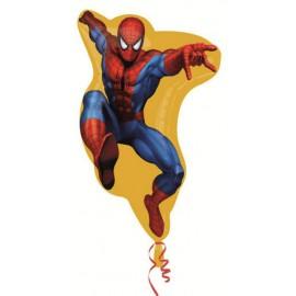 Globos de foil supershape de 58cm x 41cm Spiderman