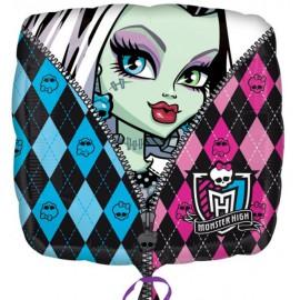"""Globos de foil de 18"""" Monster High"""