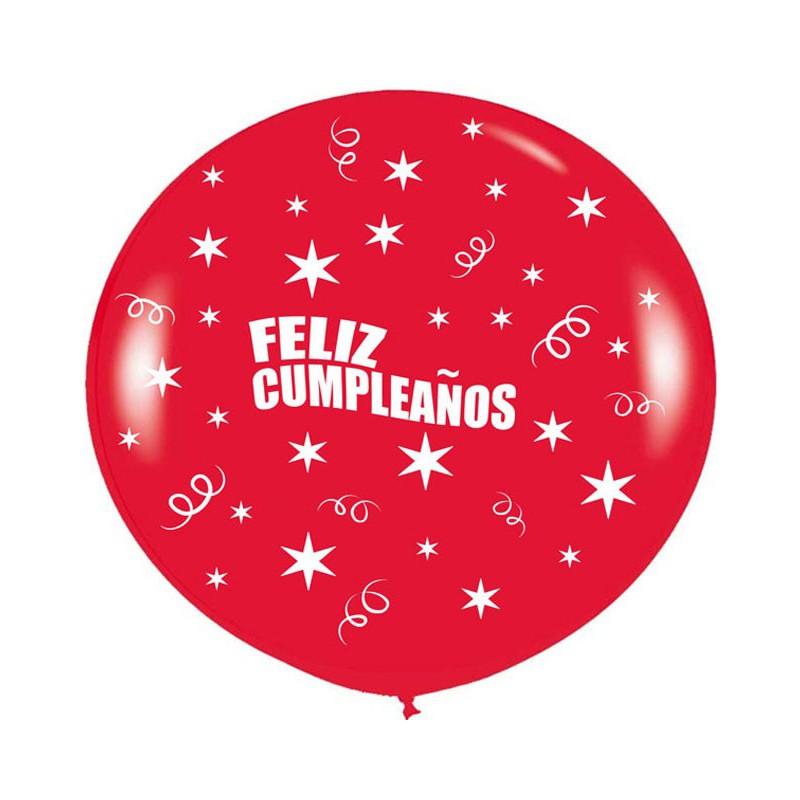 Feliz cumpleanos globos pictures to pin on pinterest - Bombas de cumpleanos ...