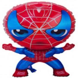 Foil supershape de 42cm x 73cm Baby Spiderman