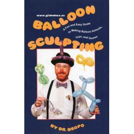 Libro Balloon Sculpting Dr. Dropo