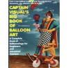 Libro Big Book Of Balloon Art
