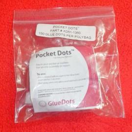 Pocket Dots 150 unidades