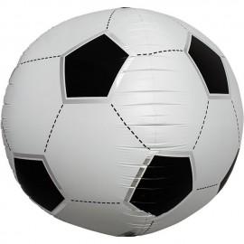 """Globos de foil 3D de 17"""" Futbol"""