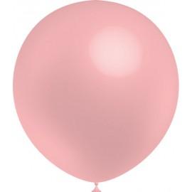 """Globos de 12"""" (30Cm) Rosa Baby Balloonia"""
