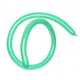 Globos de modelar 160S Verde