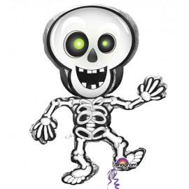 """Globos de foil Supershape 33"""" (83Cm) Esqueleto"""