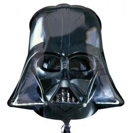 Globos de foil Supershape Darth Vader