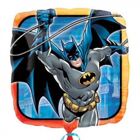 """Globos de foil 17"""" (43Cm) Batman"""
