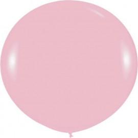 Globos 3FT (100cm) Fashion solido rosado chicle