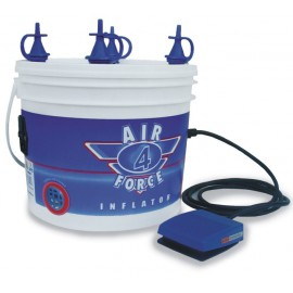 INFLADOR ELECTRICO AIR FORCE 4 CONWIN