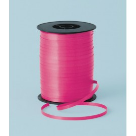 Cinta curling 5mm x 500m color fucsia