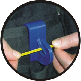 Clip-On cutter