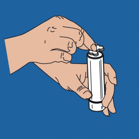 Magicpipe de Qualatex