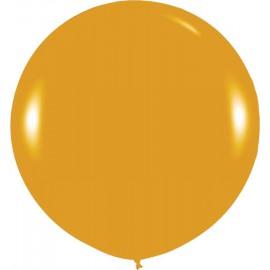 Globos 3FT (100cm) Oro metálico