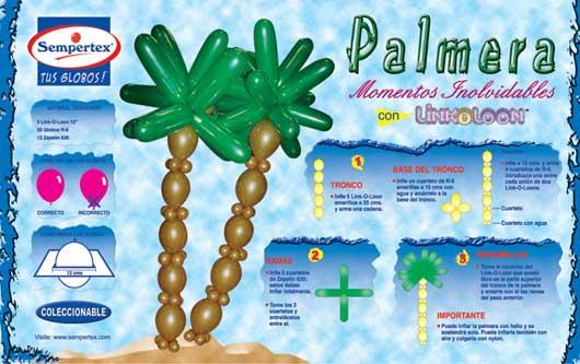 palmera 660