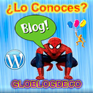 Vamos al Blog de globodeco