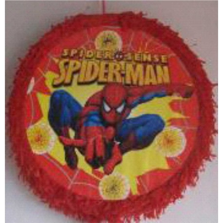 Piñata Spiderman