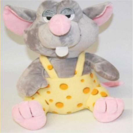 Ratón dentado Petra Toys