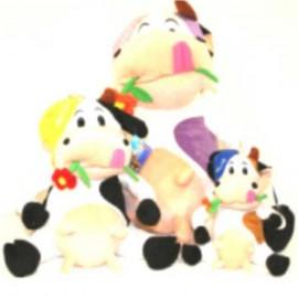 Vaca Petra Toys