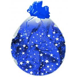 """Globos de latex Stuffing 18"""" Estrellas"""