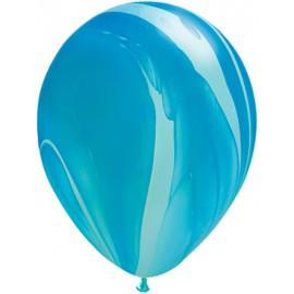 "Super Agata 11"" Azul"