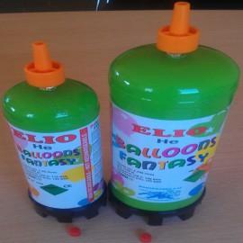 Gas Helio Balloons Fantasy Pequeña