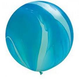 Super Agata 3FT (100cm) Azul