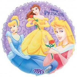 """Globos de foil de 18"""" Princesas Disney"""