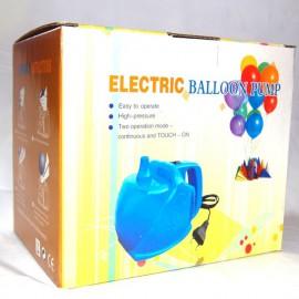 Inflador Eléctrico HT502