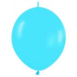 """Globos de 12"""" LINK O LOON Azul"""