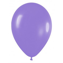 "Globos de 11"" Fashion solido Lila"