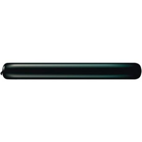 Globos de modelar 646Q Negro Qualatex