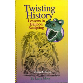 Libro Twisting History