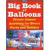 Libro Big Book Of Balloons