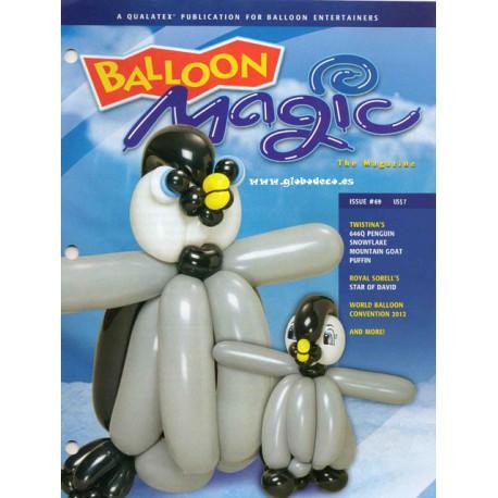 Revista Balloon Magic Nº 69