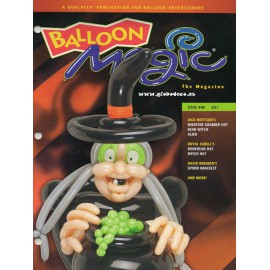 Revista Balloon Magic Nº 68