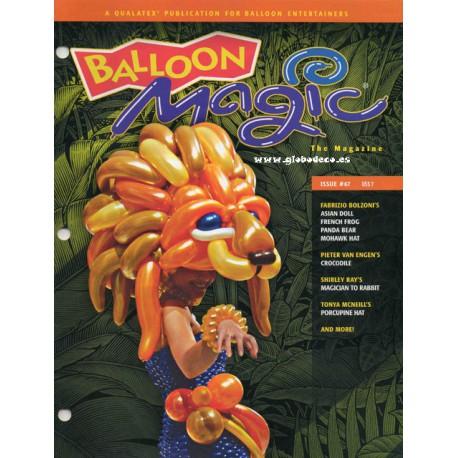 Revista Balloon Magic Nº 67