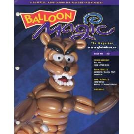 Revista Balloon Magic Nº 66