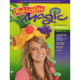 Revista Balloon Magic Nº 65