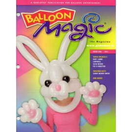 Revista Balloon Magic Nº 64