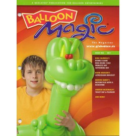 Revista Balloon Magic Nº 63