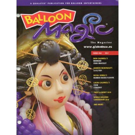 Revista Balloon Magic Nº 61