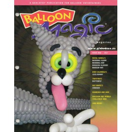 Revista Balloon Magic Nº 60