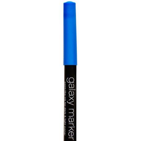 Marcador Galaxy Markers Azul