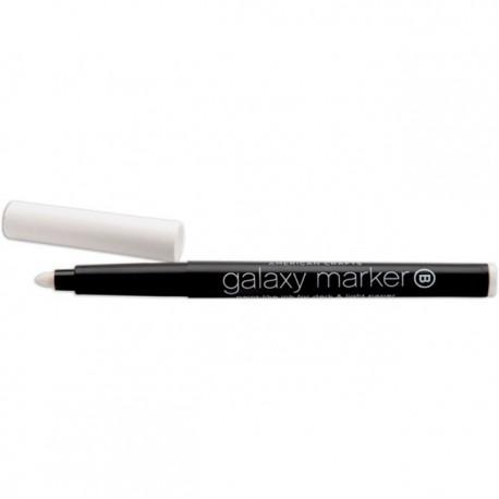 Marcador Galaxy Markers Blanco
