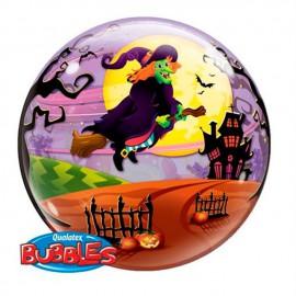 "Globos de 22"" Bubbles Bruja Piruja"